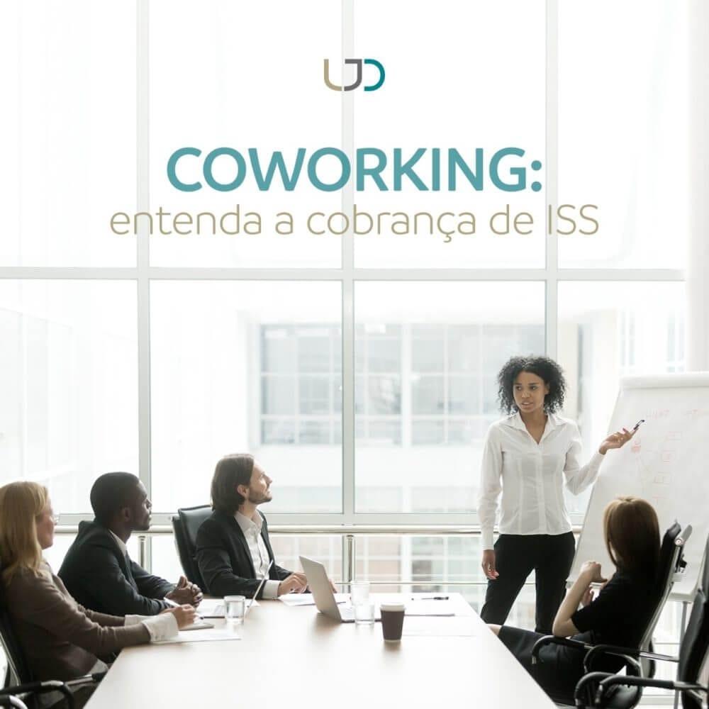 ISS municipal sobre coworking