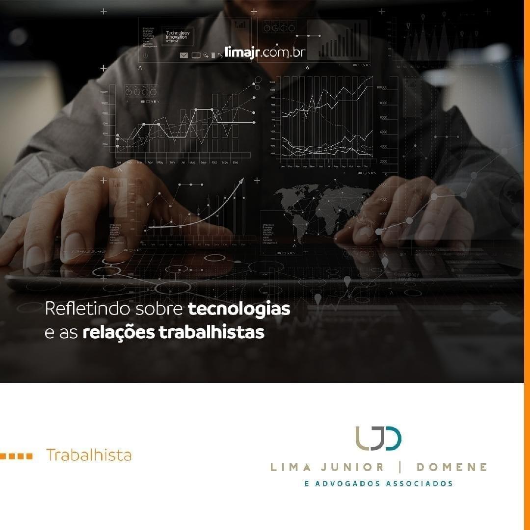 relações de trabalho no Brasil